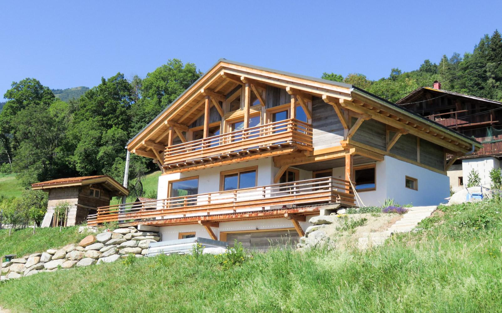 charpente bottollier cordon haute savoie 74 charpente bois. Black Bedroom Furniture Sets. Home Design Ideas